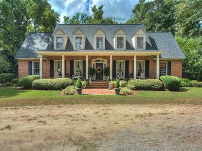 1321 Brinkley Drive NE  Thomson, GA MLS# 378374