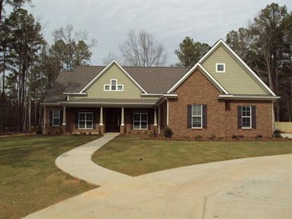 5165 N Tubman Road  Appling, GA MLS# 378949