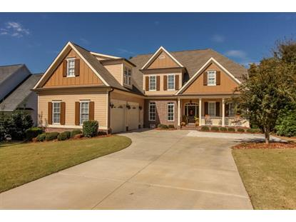 512 Thompkins Lane  Evans, GA MLS# 379923