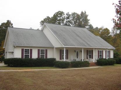 1491 Cedar Creek Drive  Thomson, GA MLS# 380502