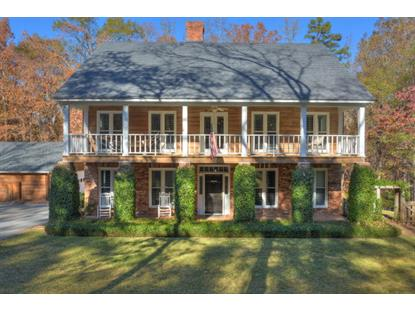 4360 Deerwood Lane  Evans, GA MLS# 380721