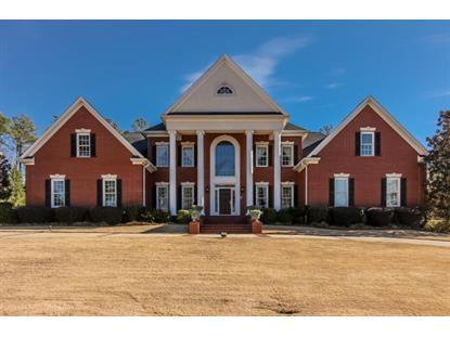 4139 Hammonds Ferry  Evans, GA MLS# 381090
