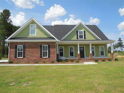 1015 Millbrook Way  Thomson, GA MLS# 381804