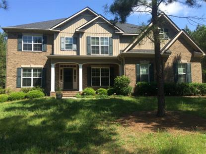 1011 Arlington Way  Appling, GA MLS# 382305