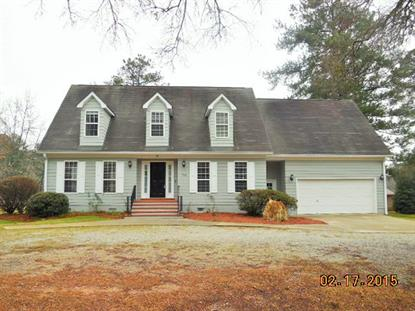 716 Stagecoach Road  Thomson, GA MLS# 383317