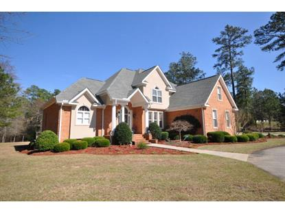 1538 Cedar Creek Drive  Thomson, GA MLS# 383687