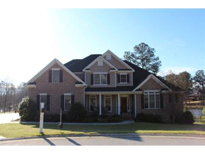 460 Armstrong Way  Evans, GA MLS# 384566
