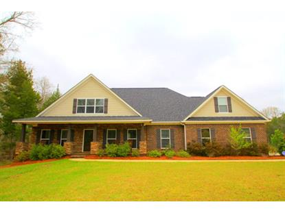 206 Aaron Lane  Appling, GA MLS# 384614