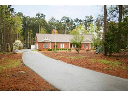 4105 Long Leaf Drive  Appling, GA MLS# 384783