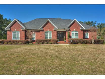 645 Emerald Crossing  Evans, GA MLS# 384878