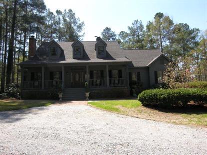 2539 Willow Creek Court  Evans, GA MLS# 387686
