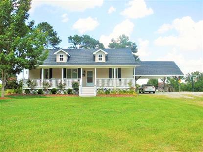 1686 Mount Pleasant Road  Thomson, GA MLS# 387923