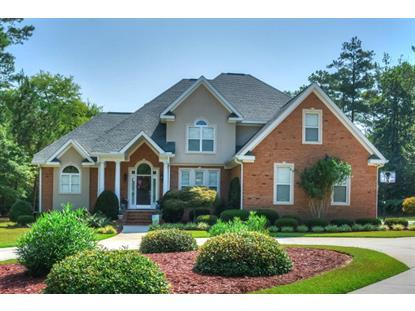 1538 Cedar Creek Drive  Thomson, GA MLS# 389836
