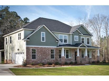 5008 Travertine Drive  Appling, GA MLS# 390997