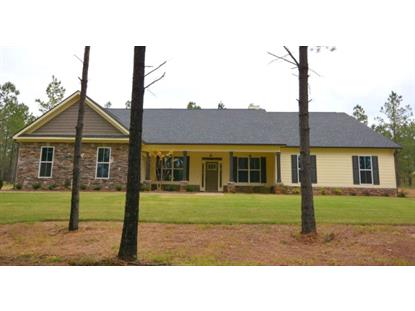 1036 Arlington Way  Appling, GA MLS# 391418