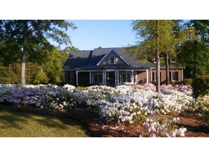 6696 Ridge Road  Appling, GA MLS# 392354