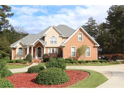 1538 Cedar Creek Drive  Thomson, GA MLS# 393277