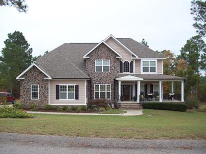 298 Saddlebrook Trail  Graniteville, SC MLS# 393372