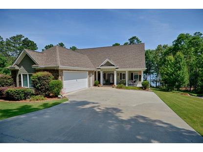 6101 Ridge Road  Appling, GA MLS# 394795