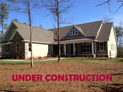 5055 Travertine Drive  Appling, GA MLS# 395097