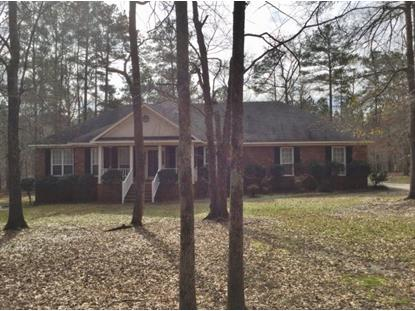 6566 Reservoir Road  Appling, GA MLS# 395793
