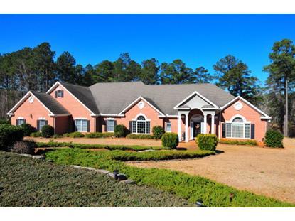5480 Kiokee Springs Drive  Evans, GA MLS# 396707