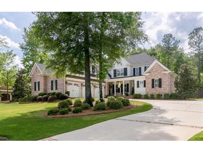 701 River Island Court  Evans, GA MLS# 396710