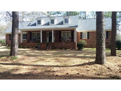 1622 Mattox Creek Drive  Thomson, GA MLS# 397243
