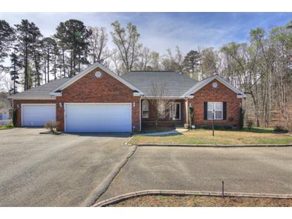 3784 Dunn Court  Appling, GA MLS# 397460
