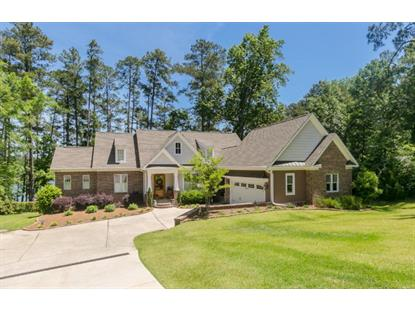 4041 Vern Sikking Road  Appling, GA MLS# 397523