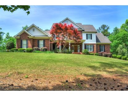 2535 Falling Branch Lane  Evans, GA MLS# 398913