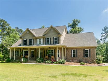 508 Wood Forest Trail  Appling, GA MLS# 399888