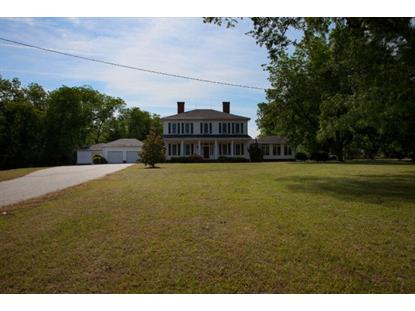 5468 Cobbham Road  Appling, GA MLS# 400180