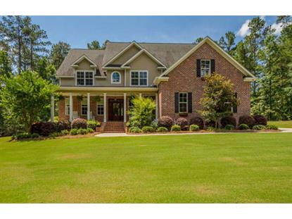 5724 Tubman Road  Appling, GA MLS# 401173