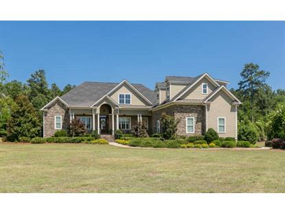 1422 Dunwoody Place  Appling, GA MLS# 401605