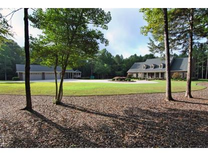 6702 Ridge Road  Appling, GA MLS# 402561