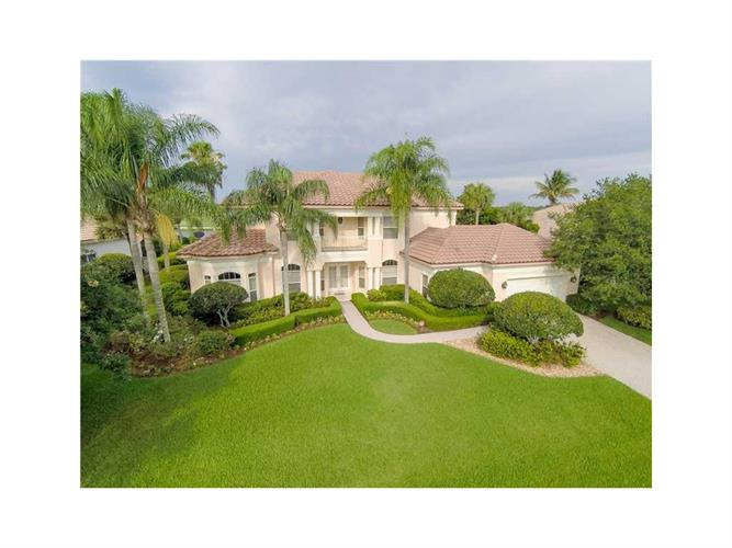 5501 Las Brisas Drive, Vero Beach, FL 32967