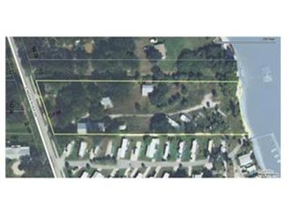 11360 INDIAN RIVER DR , Sebastian, FL