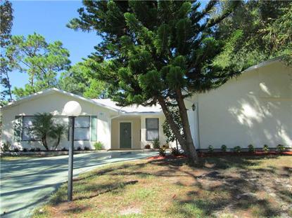101 FILBERT ST , Sebastian, FL