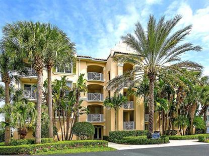 4866 HARBOR DR #301  Vero Beach, FL MLS# 143958