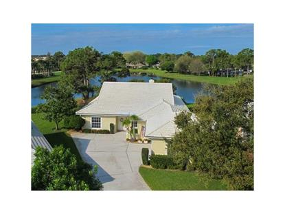5837 Magnolia Lane Vero Beach, FL MLS# 144439