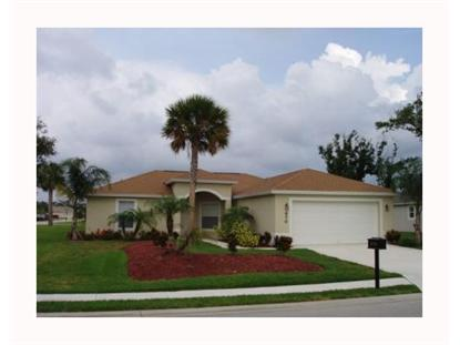 470 HIGH HAWK CIR , Vero Beach, FL