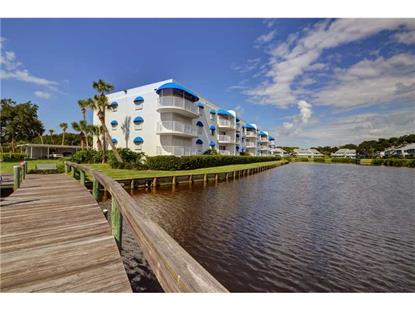 6114 RIVER RUN DR #107  Sebastian, FL MLS# 147299