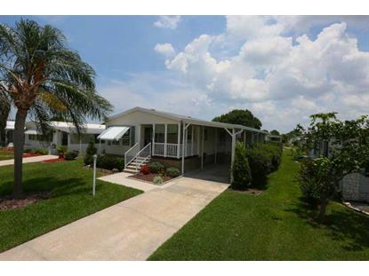 1449 BAREFOOT CIR  Barefoot Bay, FL MLS# 147794