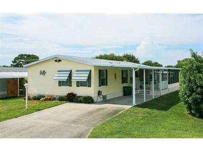 830 VIREO DR  Barefoot Bay, FL MLS# 148072