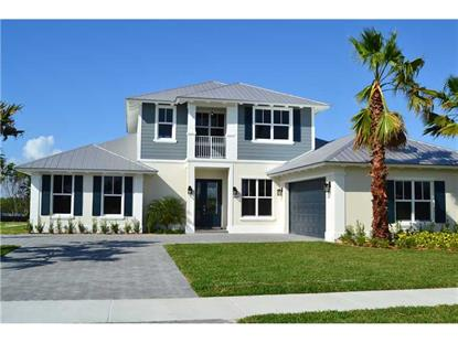3929 SHORESIDE DR  Fort Pierce, FL MLS# 148096
