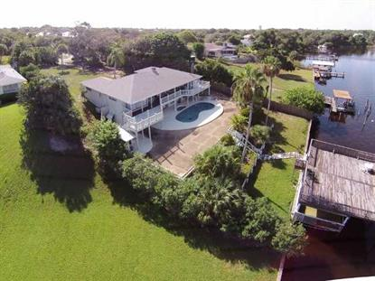14405 80TH AVE  Sebastian, FL MLS# 148826