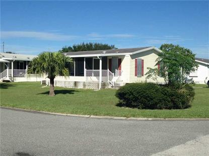 1295 WATERWAY DR  Barefoot Bay, FL MLS# 149146
