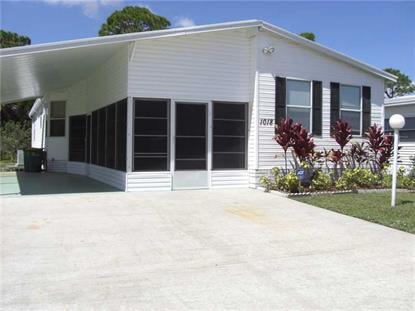 Address not provided Barefoot Bay, FL MLS# 149353