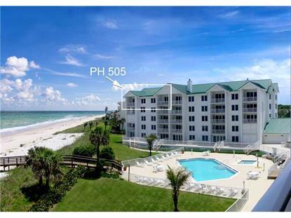 2700 OCEAN DRIVE PH 505B BLDG  Vero Beach, FL MLS# 150025